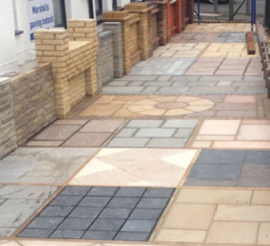 Patio Design Kingswood