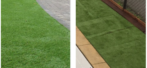 Artificial Grass Quotation Oxshott