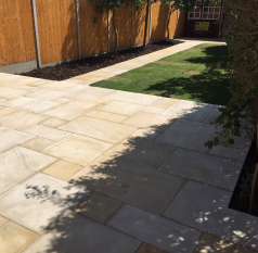 Patio Quotation Epsom