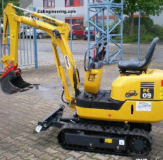 Digger Hire Chessington